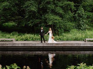 New York Botanical Garden Wedding.The New York Botanical Garden Venue Bronx Ny Weddingwire