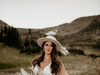 Katy Shay Photo 2