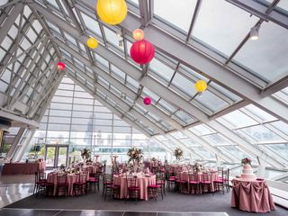 Weddings and Events by Karolina 5