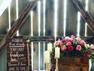 The Barn at Cedar Grove 7