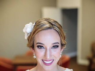 Grace Young PRO Makeup Artist 2