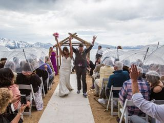 Weddings at Lakeside Beach 4
