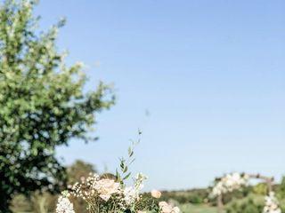 Sweet Lilacs 1