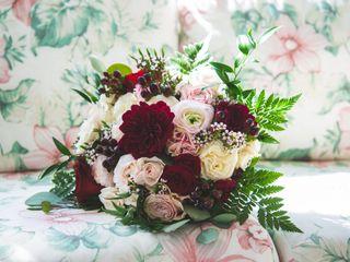 Joyful Fields Floral Designs 5
