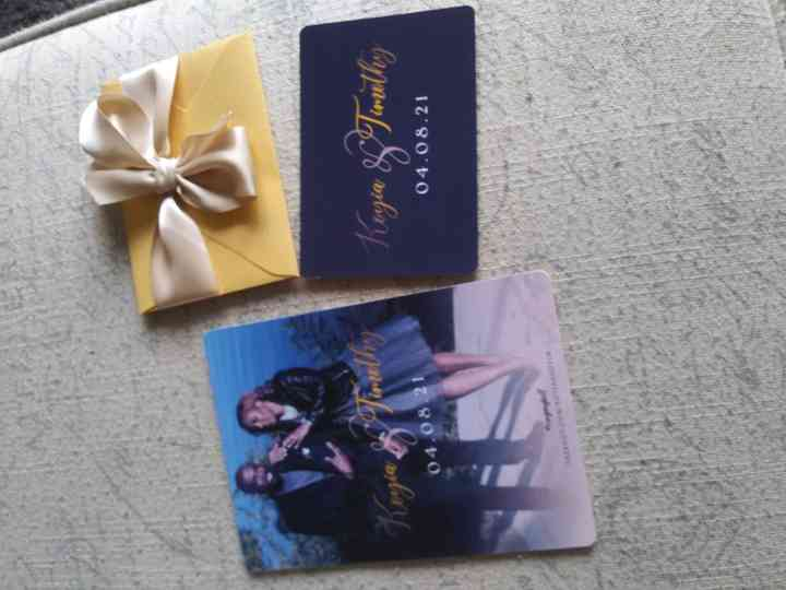 Diona Nicole Design Studio Invitations Philadelphia Pa Weddingwire