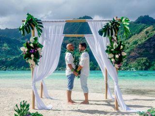 wedOtahiti   Destination Weddings + Unique Ceremonies   French Polynesia 3