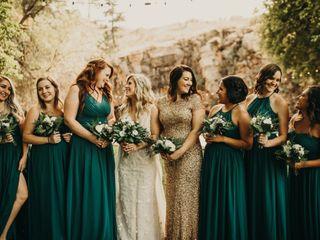 WedLocks Bridal Hair & Makeup 7