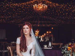 Thomas Farm Weddings & Events 5