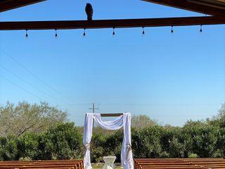 The Barn At Tacubaya Ranch 3