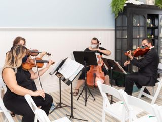 Ocean Strings / Ocean String Quartet 2