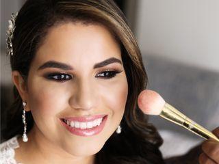 Adriel Ortiz Hair & Makeup Designer 4