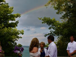 Northern Michigan Wedding Officiants 3