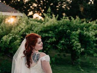 Amy's Bridal Boutique 5