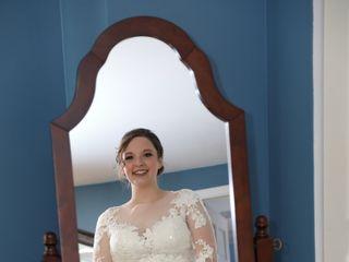 Victoria's Bridal Shoppe 2