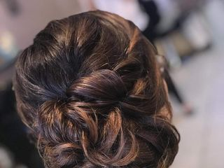 J.C.'s Hair Design 7