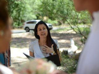 Cristina Benitez Bosley - MyPerfectWeddingOfficiant 5