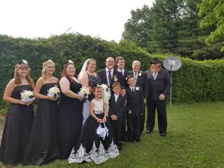 Weddings By Mathew 4