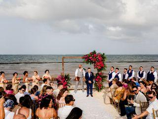 Now Sapphire Riviera Cancun 5