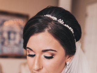The Bridal Beauty Team 5