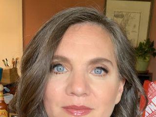 Tanya Castro Makeup 1