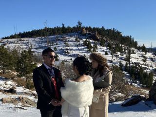 Jane's Personalized Weddings 5