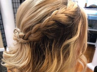 Kristina Overton Onsite Hair & Makeup 3