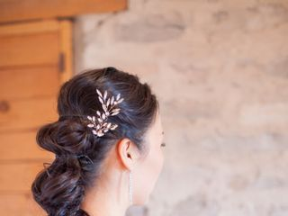 Special Occasion Hair Design 6