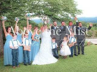 Above The Mist Wedding Services 5