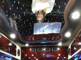 Northwest Limousine Service 1