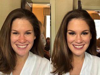 Makeup New England 4