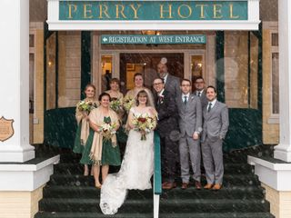 Stafford's Perry Hotel 2