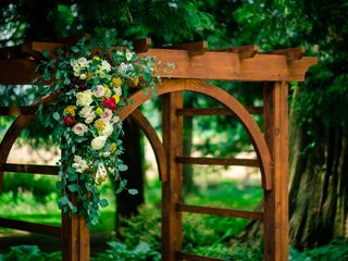 Evergreen Gardens 2