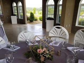 Clearidge Event Center, LLC 3