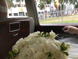 Posh Petals Miami 3