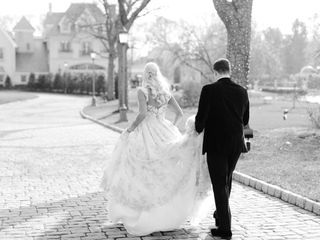 La Belle Mariee Bridal 3