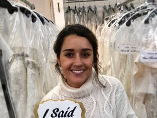 Ana's Bridal Boutique & Tuxedos 1