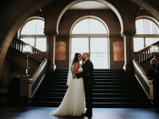 Pittsburgh Wedding Officiant 3