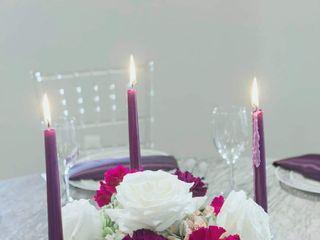 Firefly Weddings & Events 1