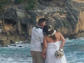 Alohana Weddings 4