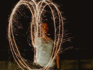 Broadway Bridal Sparklers 3
