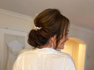 Key West Wedding Hair and Makeup Artistry 1