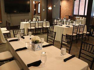 The Pressroom Restaurant 1