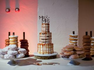 Wingate's Cake Design 7