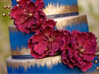 The Petite Bee Weddings & Events 2