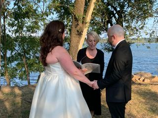 The Wedding ProOfficiant 1