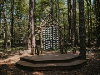 Timberlake Earth Sanctuary 7