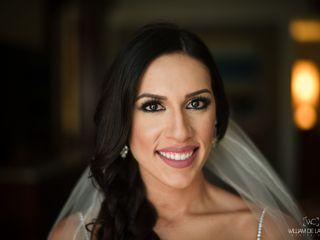 Adriel Ortiz Hair & Makeup Designer 7