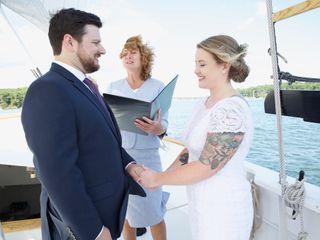 Wedding in Maine 5