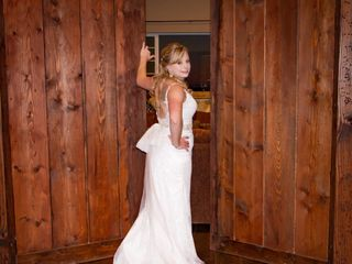 Believe Bride 2