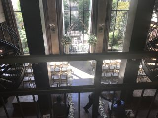 Proximity Hotel 1